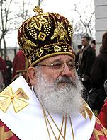 Звернення до вірних Києво-Галицької Митрополії щодо пожертв на будову Патріаршого собору