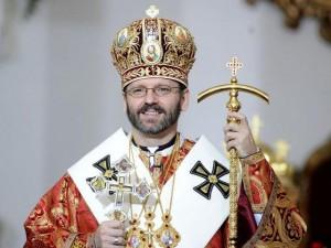 Понад десять тисяч вірних прибуде до Києва для участі в освяченні Патріаршого собору УГКЦ