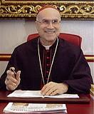 Держсекретар Ватикану відвідає Патріарший центр УГКЦ