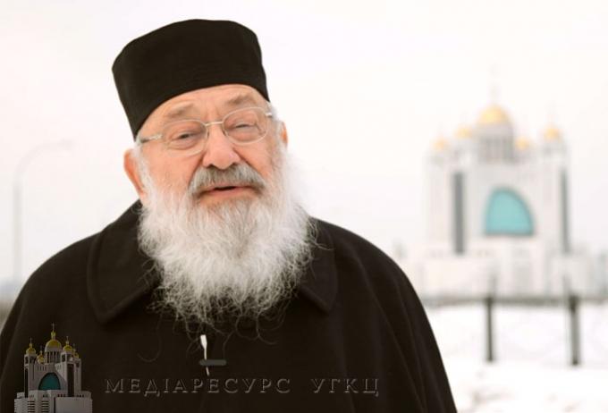 «Це святкування не події, а стану душі», – Блаженніший Любомир про святкування 1025-річчя Хрещення Київської Русі