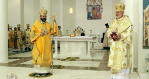 Проповідь Блаженнішого Святослава під час освячення Патріаршого собору в Києві