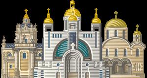 """""""Живе.ТБ"""" про презентацію мультфільму про Патріарший собор"""