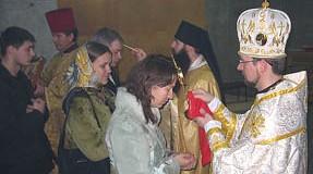 """""""Ранами Його ми зцілилися"""", – Владика Богдан (Дзюрах) провів Великопісні реколекції в Патріаршому соборі"""