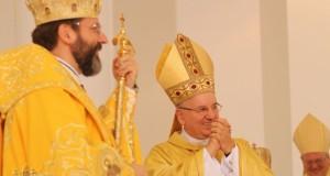 Архиєпископ Станіслав (Будзік): «Я дуже щасливий, що міг представляти на освяченні Патріаршого собору Церкву Польщі»