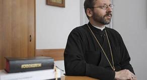 Глава УГКЦ заявив «Корреспонденту», що вірить у створення єдиної української Церкви