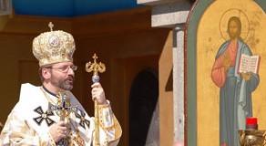 Блаженніший Святослав закликає духовенство, монашество й вірних взяти участь у святкуваннях з нагоди