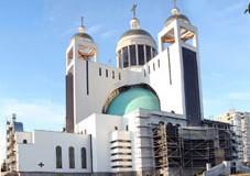 Що вдалося зробити на будівництві Патріаршого собору за літній період