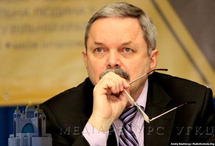 «Патріарший собор УГКЦ у Києві став великим духовним символом», – Мирослав Маринович