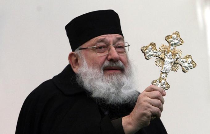 Блаженніший Любомир: «Без емоцій про собор»