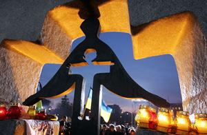 Звернення Блаженнішого Святослава до вірних УГКЦ з приводу 80-ї річниці Голодомору 1932−1933 років