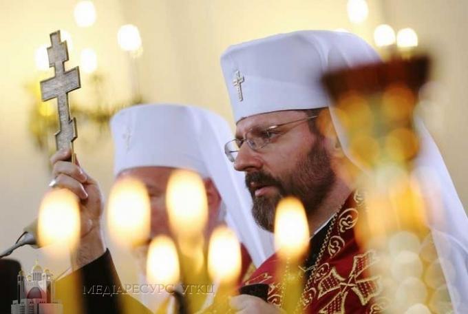 Заклик Блаженнішого Святослава, Глави УГКЦ, до безперервної молитви за мир і кращу долю України