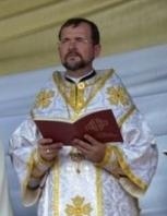 """""""Сьогодні ми маємо бути на стороні народу"""", – владика Богдан (Дзюрах) до богопосвячених осіб"""