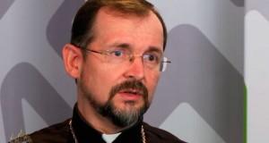 Владика Богдан (Дзюрах): «Війна і мир починаються в людському серці»