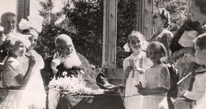 У Патріаршому соборі відкриють рік митрополитва Андрея Шептицького