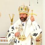 Блаженніший Святослав у першу річницю Революції гідності закликав «не боятися, а вірувати і йти далі»