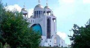 Щонеділі відбуваються трансляції Божественної Літургії з Патріаршого собору Воскресіння Христового