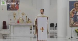 """""""Молитва за дітей-сиріт"""" – недільна проповідь о. Андрія Нагірняка"""