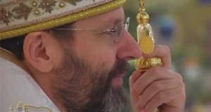 Блаженніший Святослав: «Освячуючи для нас води, Господь закликає оновити наше християнське життя»