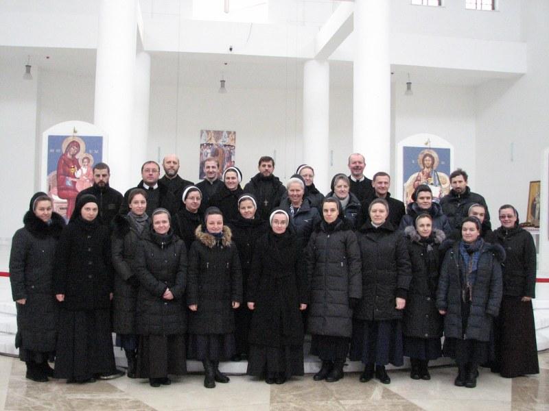 Вибори синкела Київської Архиєпархії