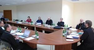 УГКЦ активно готується до проведення VI сесії Патріаршого Собору