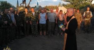 Звернення Блаженнішого Святослава до священиків про душпастирство в умовах війни