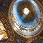 Паломницький центр Київської Архиєпархії запрошує до Ватикану