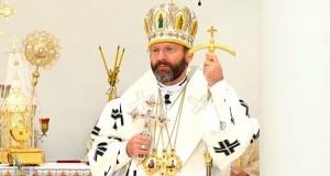 Глава УГКЦ: «Прощення – оздоровлення та переміна нашого життя»