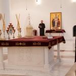 У Патріаршому соборі відслужили Утреню з покаянним каноном Андрея Критського