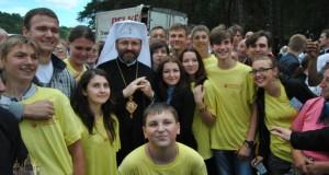 Послання Блаженнішого Святослава до молоді [5 квітня]