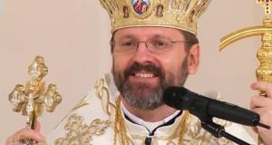 Блаженніший Святослав святкує свій сорокап'ятилітній ювілей!