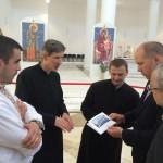 Канадці закликають Київську міську раду ставитись з повагою до Патріаршого Собору