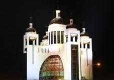 У Патріаршому соборі відбудуться нічні чування за мир