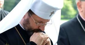 Глава УГКЦ: «Ніколи не думав, що слова Івана Павла ІІ щодо мене виявляться пророчими»