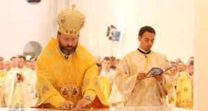 В УГКЦ відзначили другу річницю освячення Патріаршого собору