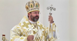 Глава УГКЦ у День батька: «Не можливо пізнати Бога у повноті, якщо ми не відкриємо для себе свого власного батька»