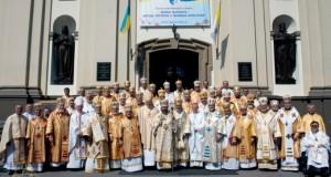 Постанови Синоду Єпископів УГКЦ 2015