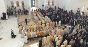 Греко-католики по всьому світі моляться за прославу геройських чеснот Мирополита Андрея Шептицького