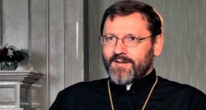 Глава УГКЦ у фільмі «Обличчя живої Церкви»: «Наше завдання і наш виклик – бути живими»