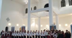 У Патріаршому соборі пройшов ІІ Різдвяний фестиваль