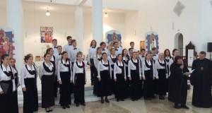 """В рамках фестивалю """"Київ Музик Фест"""" в Патріаршому Соборі відбувся концерт Духовної хорової музики"""