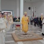 Подячною Літургію в Патріаршому соборі закінчився Ювілейний рік Божого милосердя