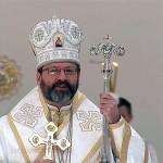 Глава УГКЦ у Світлий понеділок: «Патріарший собор − видимий заклик до єднання всіх Церков Володимирового хрещення»