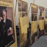 У Патріаршому Соборі представлять банерну фотоекспозицію «Патріарх Йосиф Сліпий: Бути собою!»