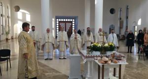 У Патріаршому Соборі вшанували День пам'яті митрополита Андрея Шептицького