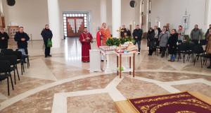 У Патріаршому Соборі вшанували жертв Голодомору