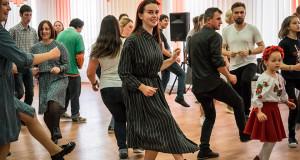 20 жовтня 2019 р. відбулися благодійні танці «Кантрі: місто і люди (на сіні)»