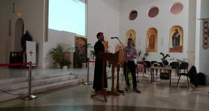 В Патріаршому Соборі відбулася 2-а зустріч АЛЬФА-КУРСу