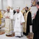 У Києві, 12 січня 2020 року, відбулася архиєрейська хіротонія владики Степана Суса
