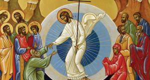 Розпорядок богослужінь на Страсний тиждень і Великдень у Патріаршому соборі