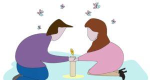 15 жовтня – День пам'яті дітей, які померли під час вагітності, чи невдовзі після народження